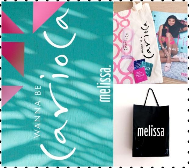 Encontro Clube Melissa